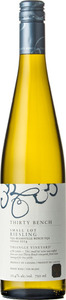 Thirty Bench Riesling Small Lot Triangle Vineyard 2014, Beamsville Bench Bottle