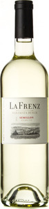 La Frenz Semillon Knorr Vineyard 2015, Okanagan Valley Bottle