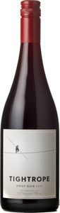 Tightrope Pinot Noir 2014 Bottle