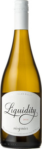 Liquidity Viognier 2015, Okanagan Falls, Okanagan Valley Bottle