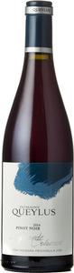 Domaine Queylus Pinot Noir La Grande Reserve 2013, VQA Niagara Peninsula Bottle