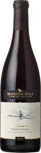 Mission Hill Reserve Pinot Noir 2015, Okanagan Valley Bottle