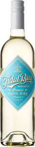 Lightfoot & Wolfville Tidal Bay 2016 Bottle
