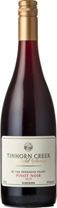 Tinhorn Creek Oldfield Series Pinot Noir 2012, BC VQA Okanagan Valley Bottle
