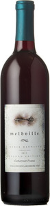 Meldville Wines Third Edition Cabernet Franc 2015, Niagara Peninsula Bottle