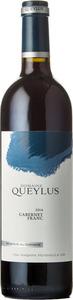 Queylus Merlot Cabernet Franc Reserve Du Domaine 2010, VQA Niagara Peninsula Bottle