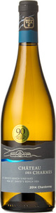 Château Des Charmes Chardonnay St. David's Bench Vineyard 2014, Niagara Peninsula Bottle