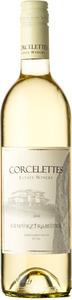Corcelettes Gewurztraminer 2015, Similkameen Valley Bottle
