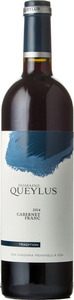 Domaine Queylus Cabernet Franc Tradition 2013 Bottle