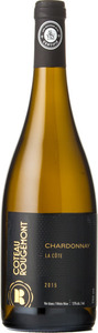 Coteau Rougemont Chardonnay La Cote 2012 Bottle