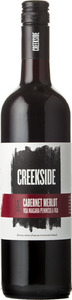 Creekside Cabernet Merlot 2014, VQA Niagara Peninsula Bottle