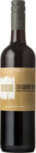 Creekside Cabernet Franc Serluca Vineyard 2013, VQA Four Mile Creek Bottle