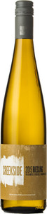 Creekside Marianne Hill Riesling 2015, Marianne Hill Vineyard, VQA Beamsville Bench, Niagara Escarpment Bottle