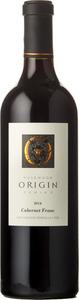 Rosewood Origin Cabernet Franc 2014, VQA Beamsville Bench Bottle
