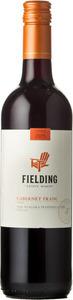 Fielding Cabernet Franc 2015, Niagara Peninsula Bottle