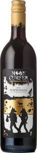 Moon Curser Tempranillo Contraband Series 2013, BC VQA Okanagan Valley Bottle