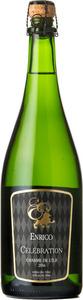 Enrico Celebration Charme De L'ile 2014, Vancouver Island Bottle