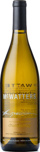 Hmc Mcwatters Collection Chardonnay 2014, Oliver Bottle