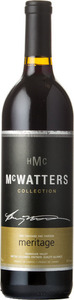Mcwatters Collection Meritage 2013, BC VQA Okanagan Valley Bottle