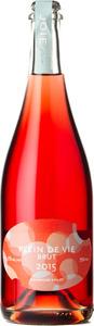 Joie Farm Plein De Vie Brut 2016, Okanagan Valley Bottle