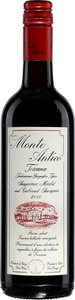 Monte Antico 2013, Toscana Bottle