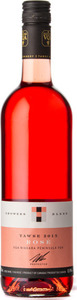 Tawse Winery Growers Blend Rosé 2016, Niagara Peninsula Bottle