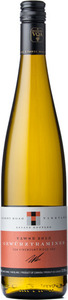 Tawse Quarry Road Gewurztraminer 2013, VQA Vinemount Ridge Bottle