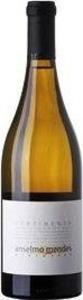 Anselmo Mendes Curtimenta Alvarinho 2012, Doc Vinho Verde Bottle