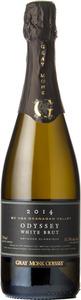 Gray Monk Odyssey White Brut 2014, Okanagan Valley Bottle