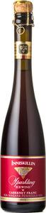 Inniskillin Sparkling Cabernet Franc Icewine 2015, VQA Niagara Peninsula (375ml) Bottle