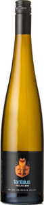 Tantalus Riesling 2016, BC VQA Okanagan Valley Bottle