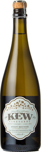 Kew Pinot Meunier Natural Brut 2014, Niagara Peninsula Bottle