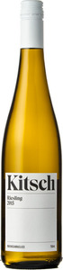 Kitsch Riesling 2015, Okanagan Valley Bottle