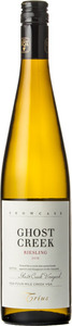 Trius Showcase Riesling Ghost Creek Vineyard 2016, VQA Four Mile Creek   Bottle