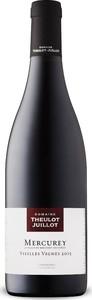 Theulot Juillot Vieilles Vignes Mercurey 2015, Ac Bottle