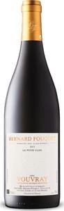 Bernard Fouquet Le Petit Clos Dry Vouvray 2015, Domaine Des Aubuisières, Ac Bottle