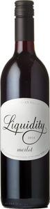 Liquidity Merlot 2014, Okanagan Valley Bottle