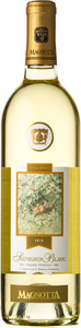 Magnotta Sauvignon Blanc Special Reserve 2014, Niagara Peninsula Bottle