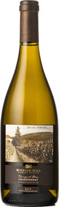 Mission Hill Terroir Collection Tranquil Pine Chardonnay No. 5 2014, Okanagan Valley Bottle