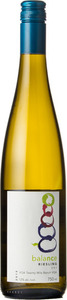Niagara College Teaching Winery Balance Dry Riesling 2015, Niagara Peninsula Bottle