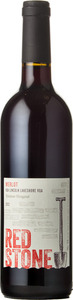 Redstone Merlot Redstone Vineyard 2012, VQA Lincoln Lakeshore Bottle