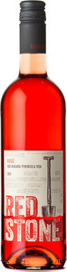 Redstone Winery Rose 2015 Bottle