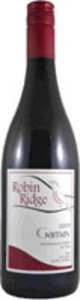 Robin Ridge Gamay Noir 2010, BC VQA Similkameen Valley Bottle