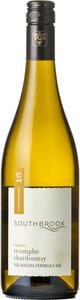 Southbrook Triomphe Chardonnay 2015, VQA Niagara Peninsula Bottle