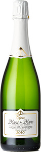 Summerhill Cipes Blanc De Noir 2010, BC VQA Okanagan Valley Bottle