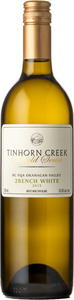 Tinhorn Creek Oldfield Series 2bench White 2015, BC VQA Okanagan Valley Bottle
