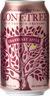 Lonetree Cider Apple Cranberry, Okanagan Valley (355ml) Bottle