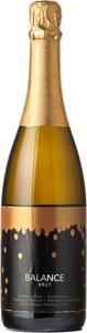Niagara College Teaching Winery Balance Brut, Niagara Peninsula Bottle