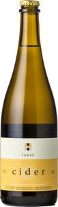Tawse Sparkling Cider Bottle