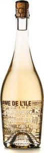 Unsworth Charme De L'ile, Vancouver Island Bottle